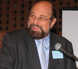 J. E. Rash, President, Legacy International