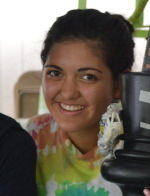 Maya Manciagli