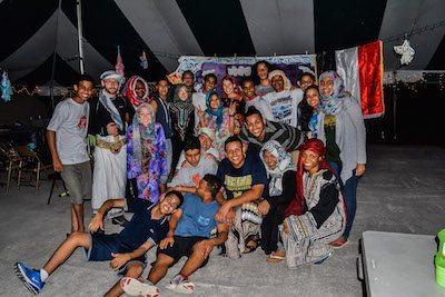 Yemen Night web